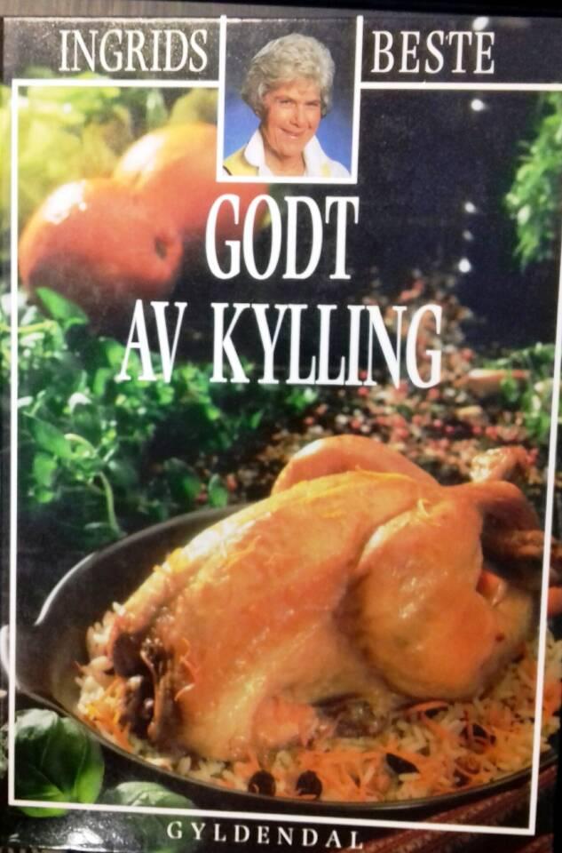 Godt av kylling
