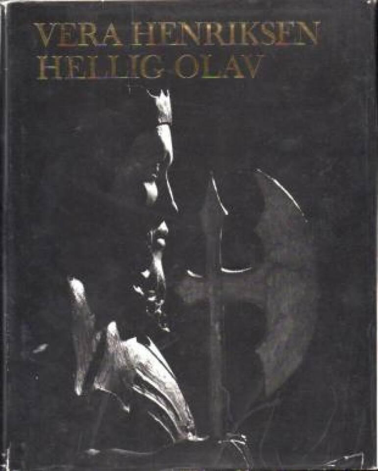 Hellig Olav. Historien om vår nasjonalhelgen, kongen som ble en myte og et symbol – og et speilbilde av menneskers tro og følelser, kultur og tradisjon gjennom et årtusen.