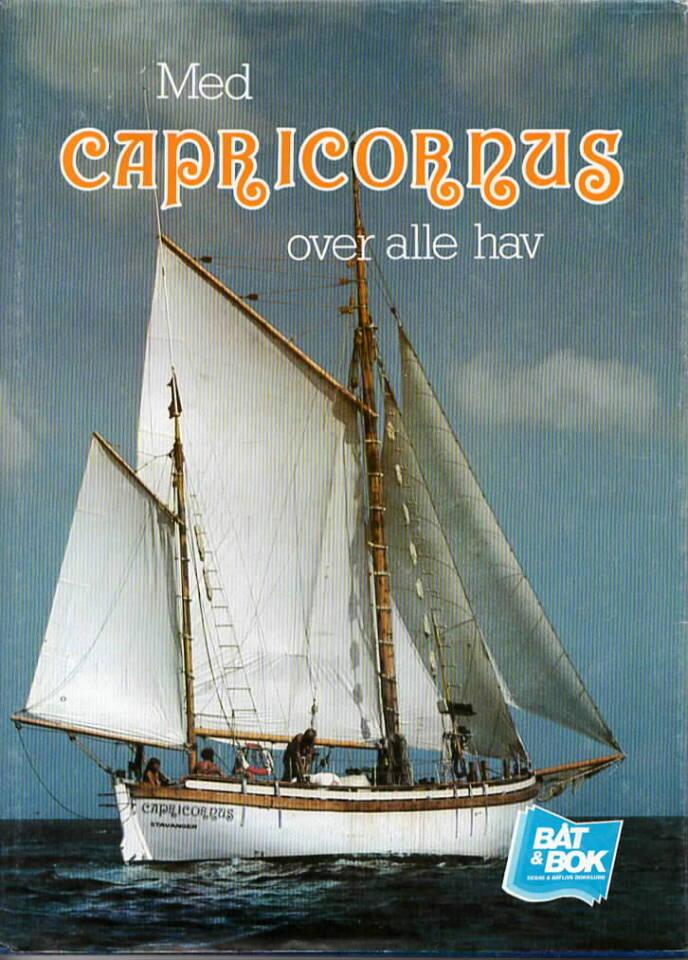 Med Capricornus over alle hav