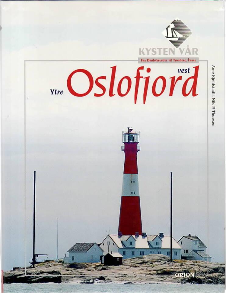 Ytre Oslofjord vest