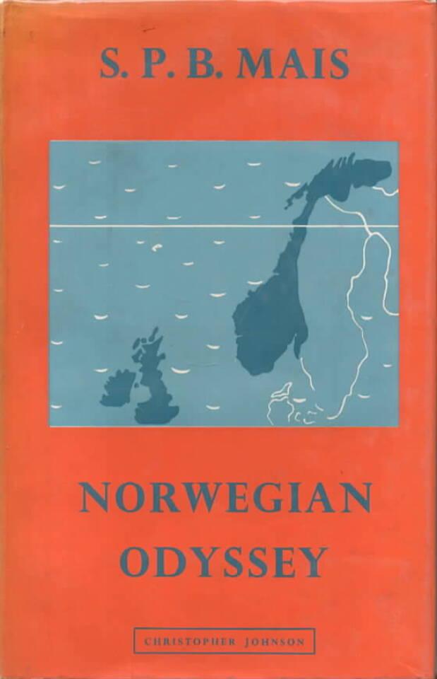 Norwegian Odyssey