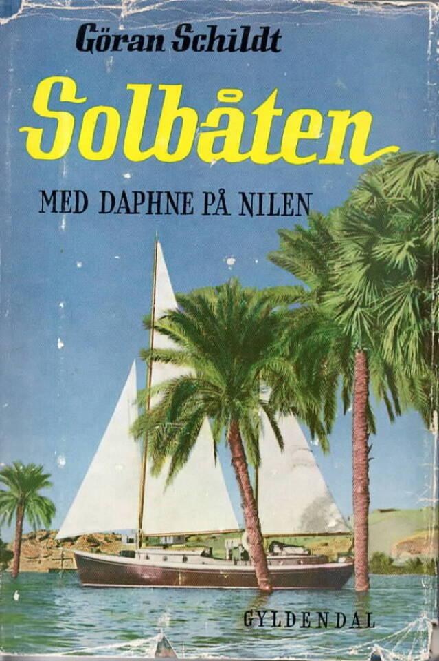 Solbåten