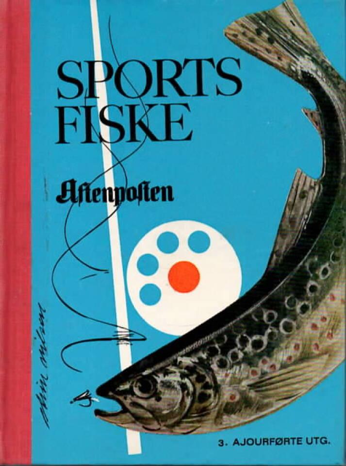 Sportsfiske