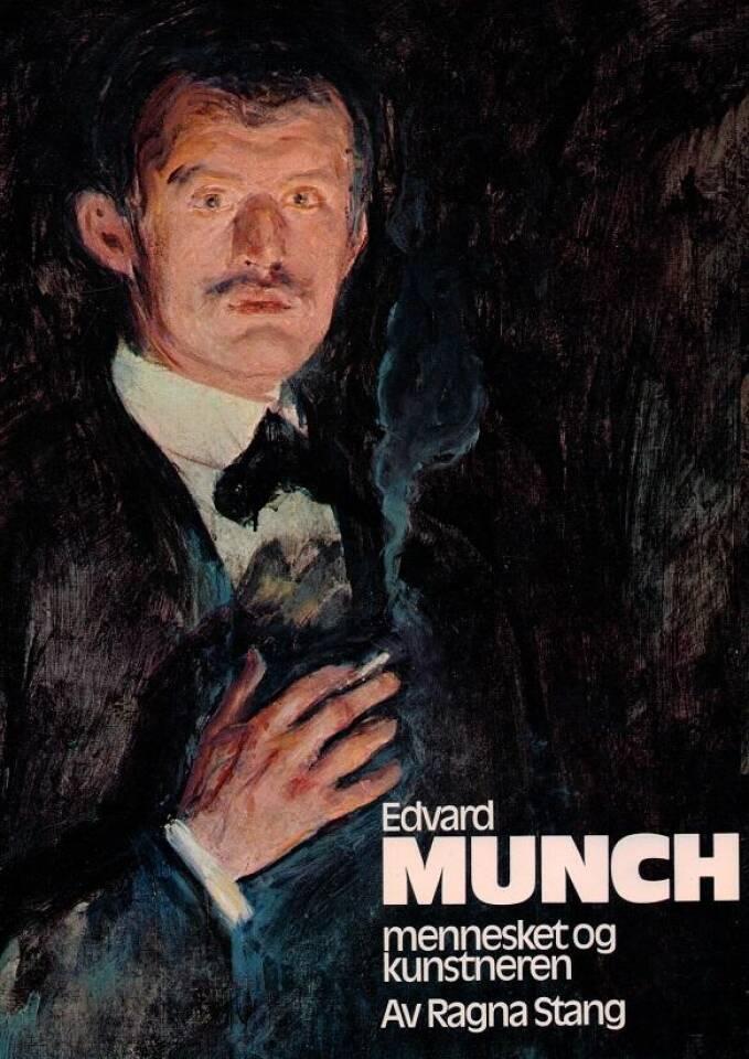 Edvard Munch mennesket og kunstneren