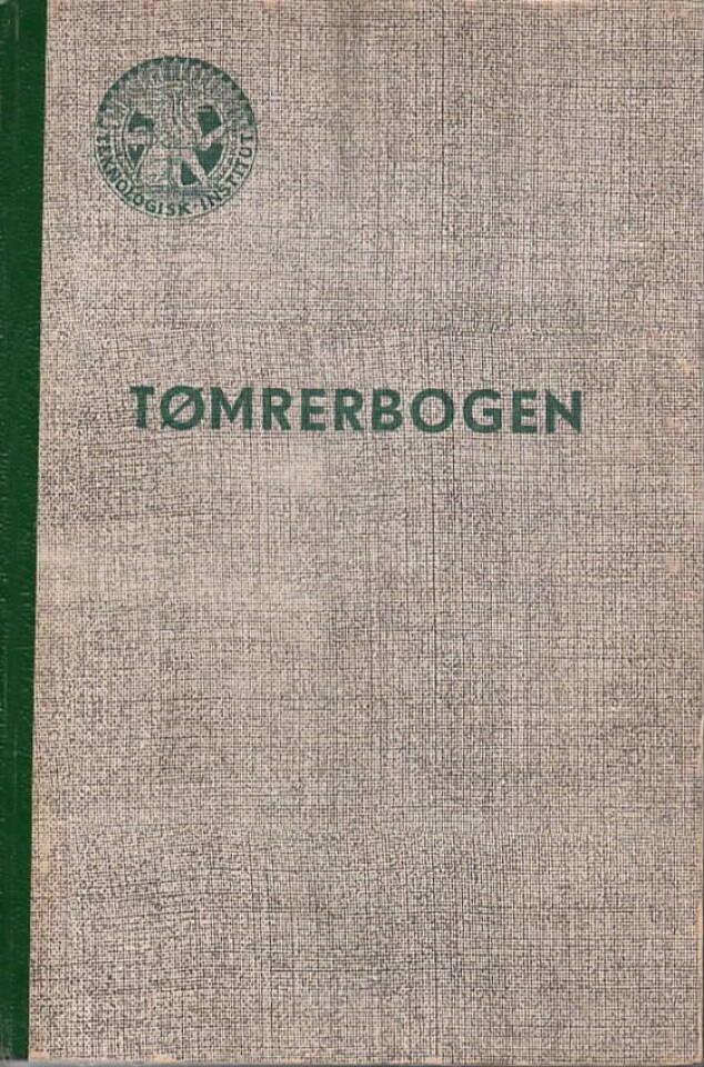 Tømrerbogen