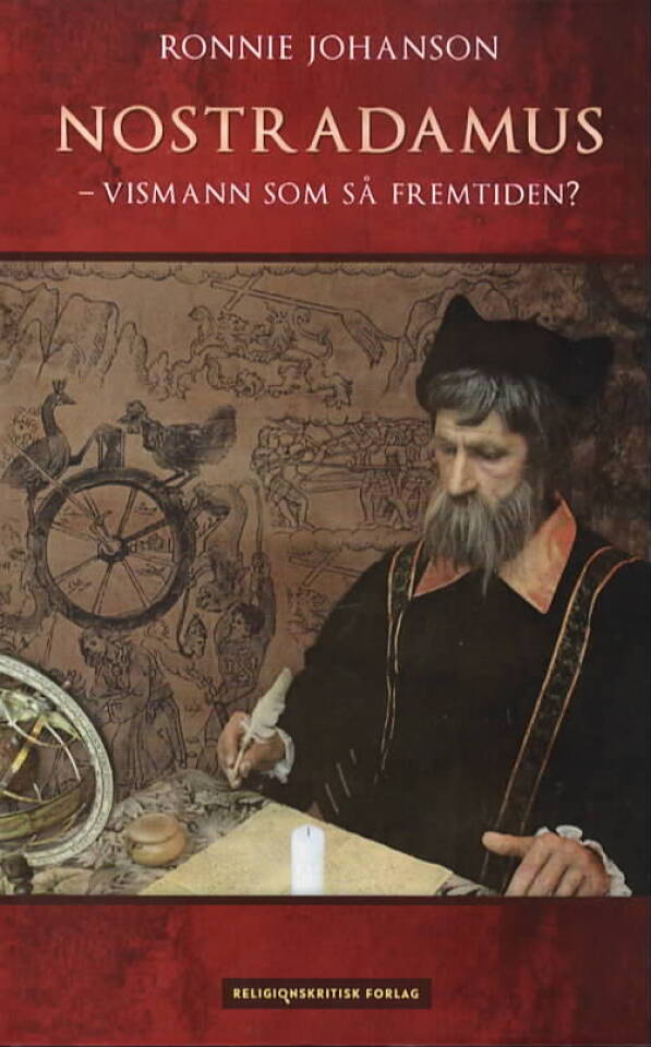 Nostradamus – Vismann som så fremtiden