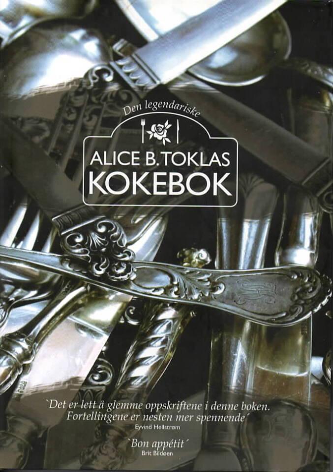 Alice B. Toklas kokebok