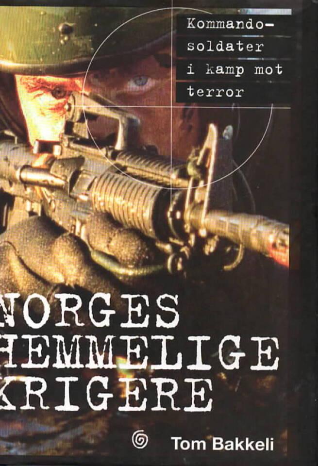 Norges hemmelige krigere
