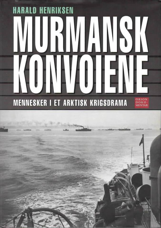 Murmansk konvoiene