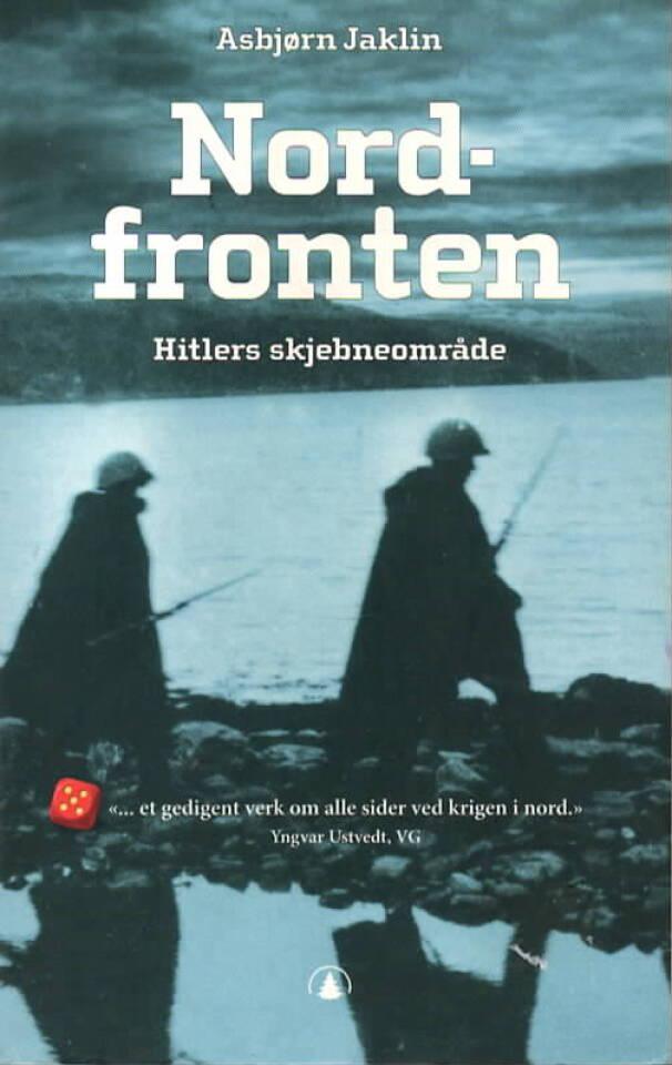 Nordfronten – Hitlers skjebneområde
