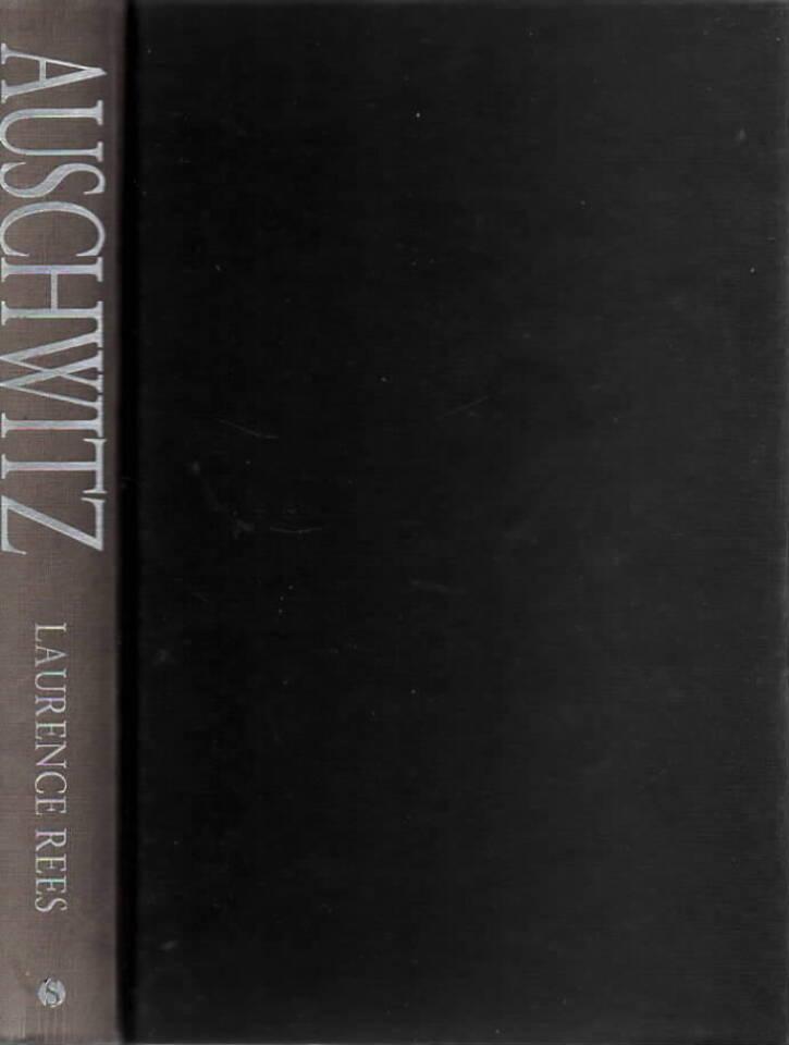 Auschwitz – Nazistene og den endelige løsningen