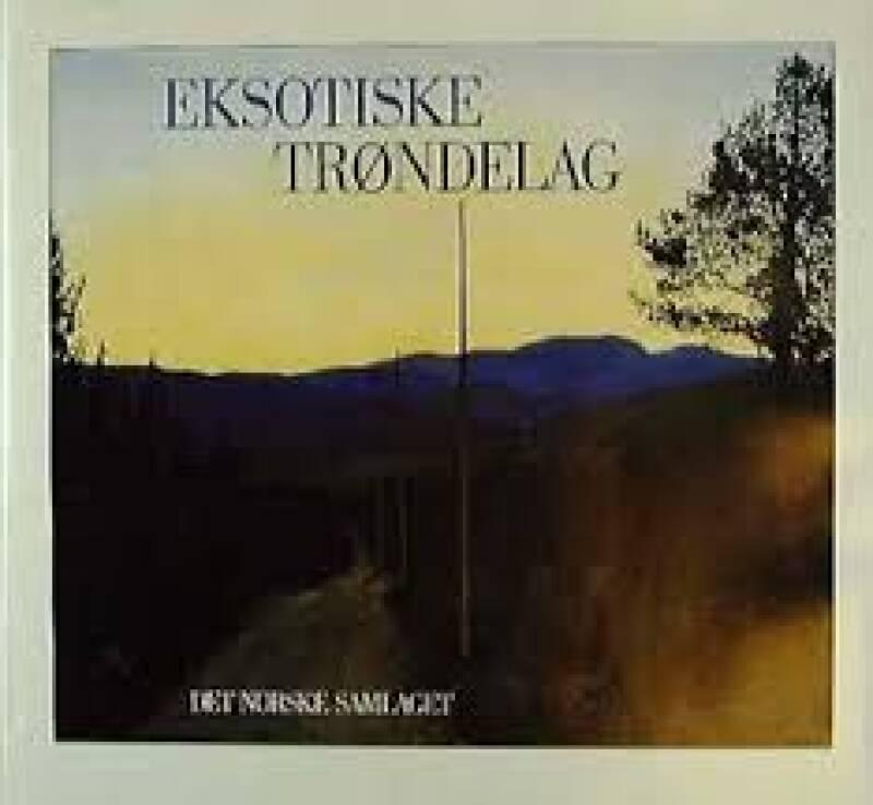 Eksotiske Trøndelag