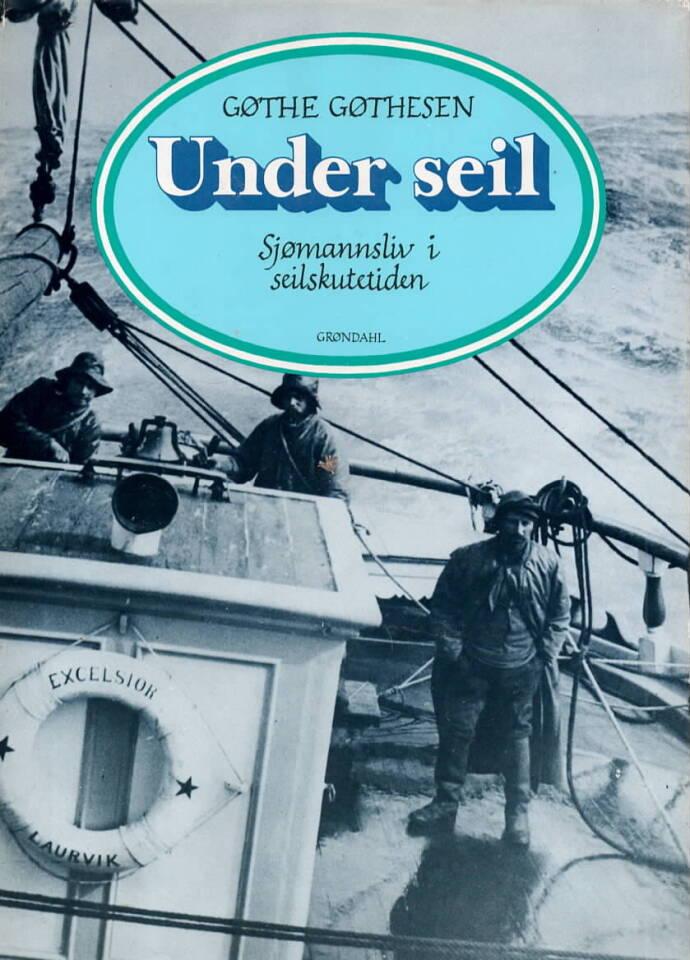 Under seil