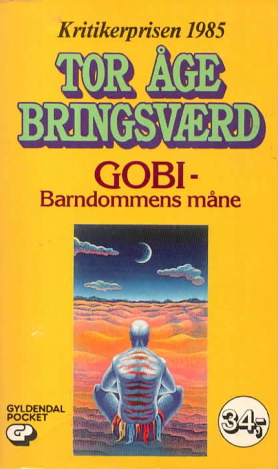 Gobi – Barndommens måne