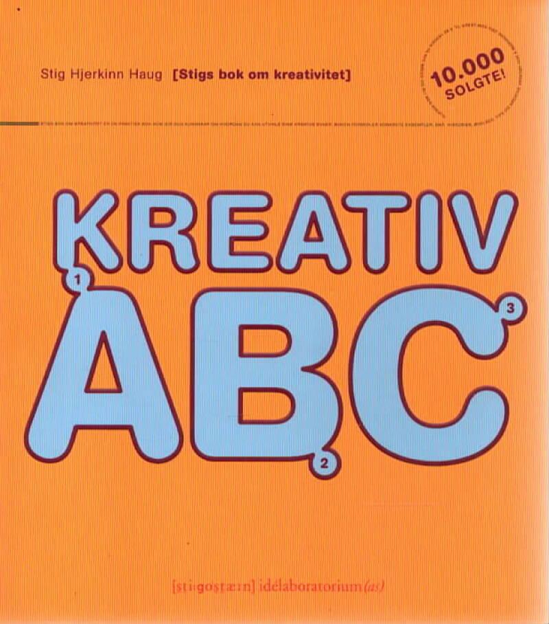 Kreativ ABC