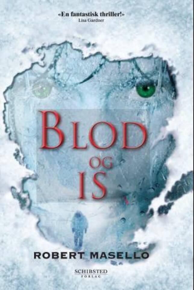 BLOD OG IS