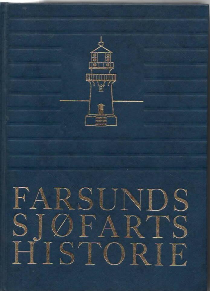 Farsunds sjøfarts historie