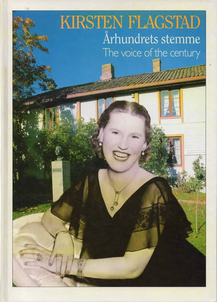 Kirsten Flagstad – Århundrets stemme