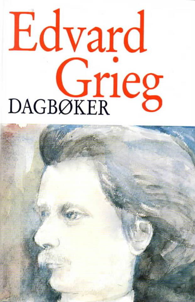 Dagbøker: 1865, 1866, 1905, 1906 og 1907