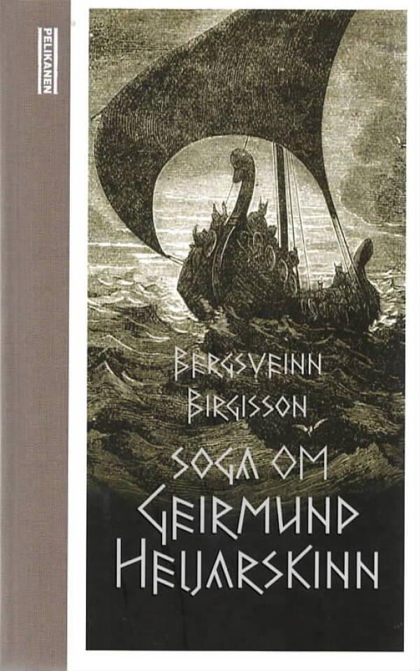 Soga om Geirmund Heljarskinn