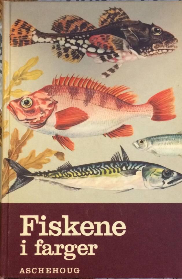 Fiskene i farger