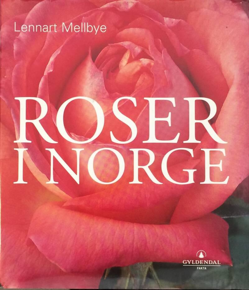 Roser i Norge