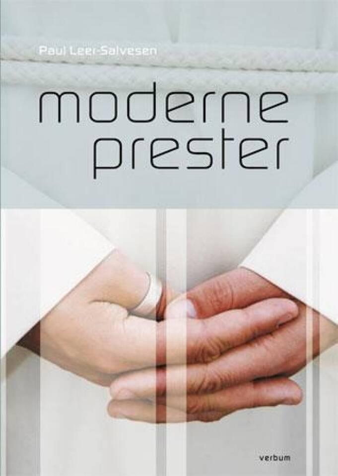 Moderne prester