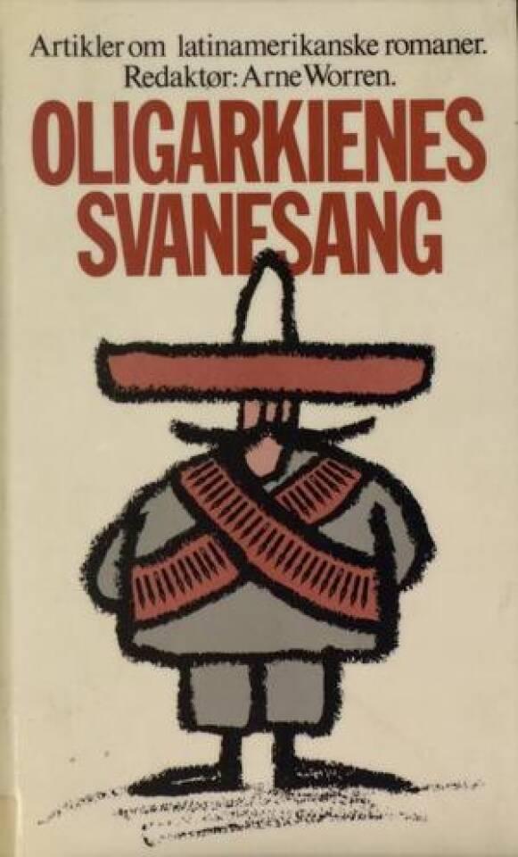 Oligarkienes Svanesang