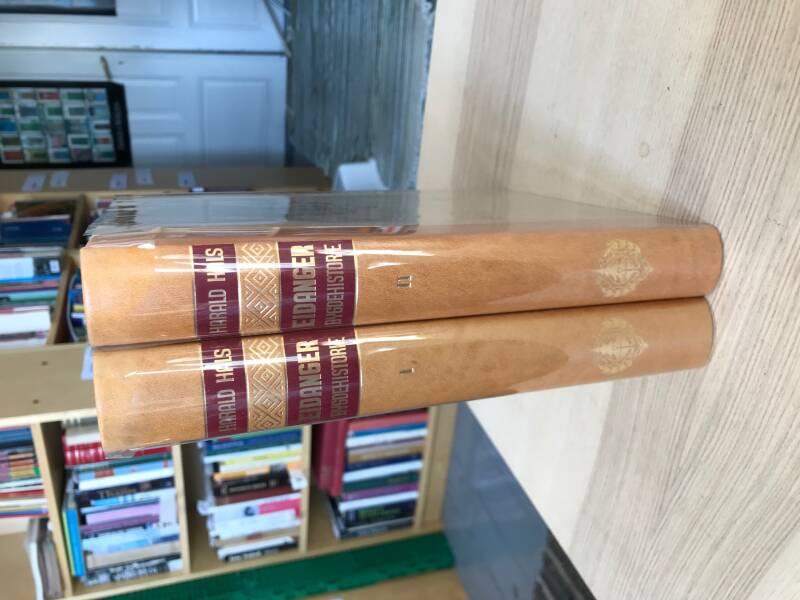 Eidanger Bygdehistorie I-II