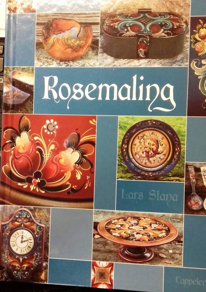 Rosemaling