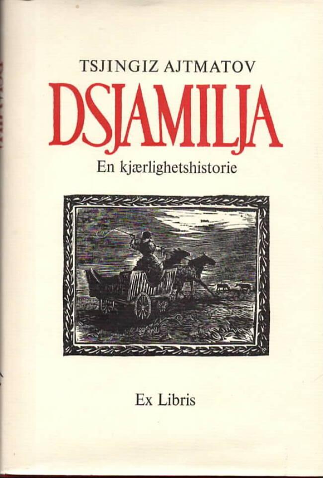 Dsjamailja – en kjærlighetshistorie