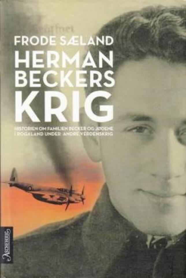 Herman Beckers krig.