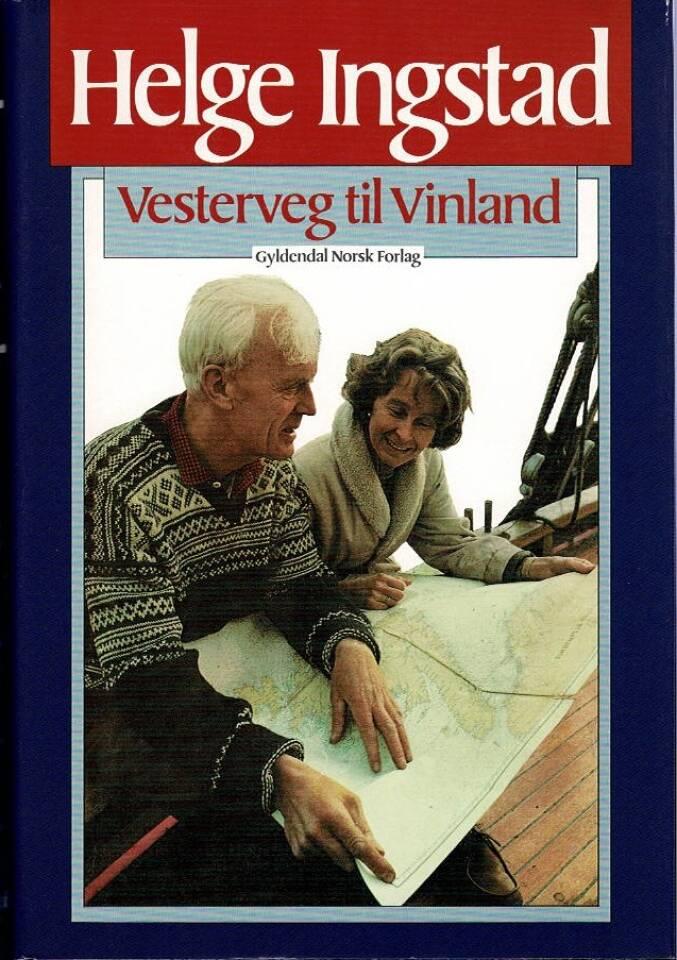 Vesterveg til Vinland