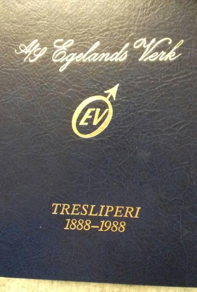 Tresliperi 1888 - 1988