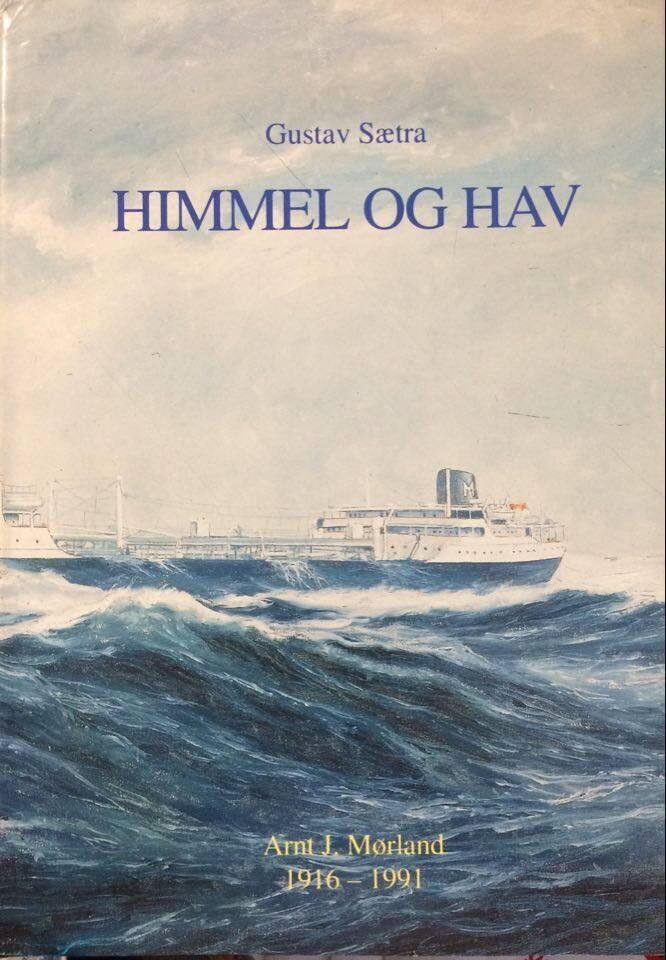 HIMMEL OG HAV Shipping and Beyond