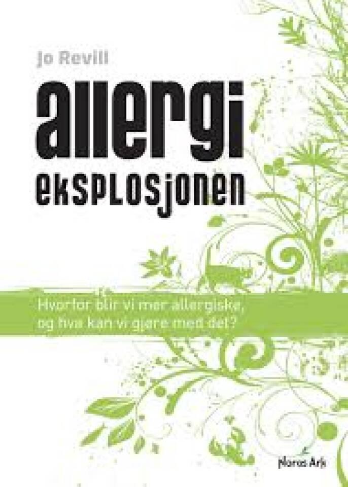Allergi eksplosjonen