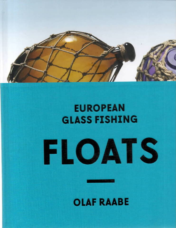 European Glass Fishing Floats
