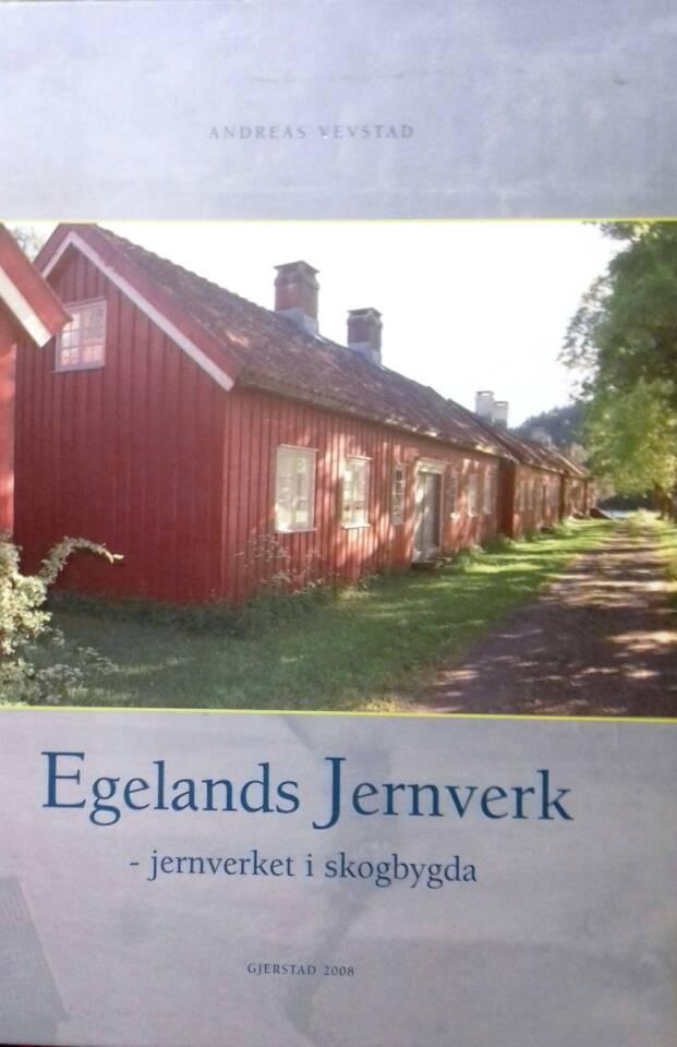 Egelands Jernverk