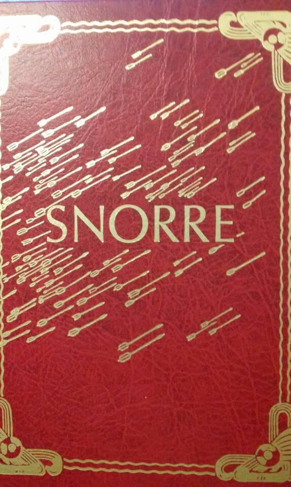 Snorre 1 og 2