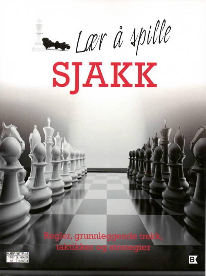 Lær å spille sjakk