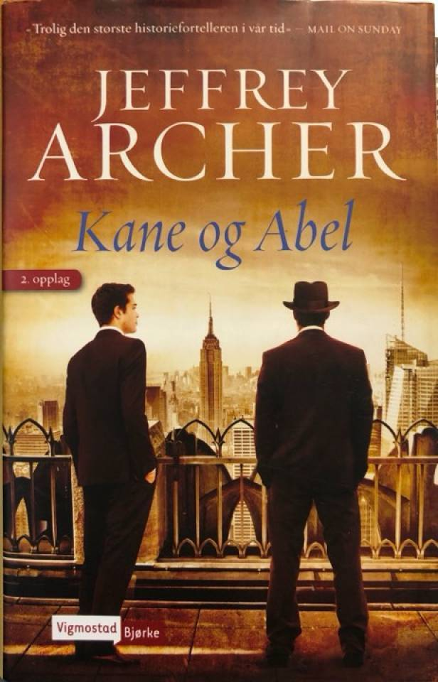 Kane og Abel