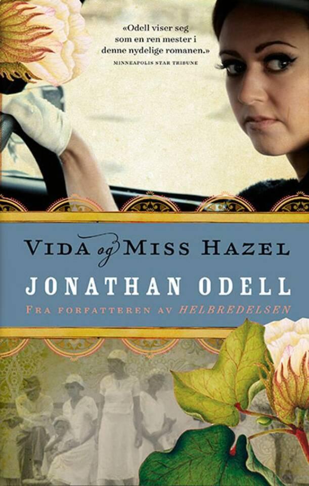 Vida og Miss Hanzel