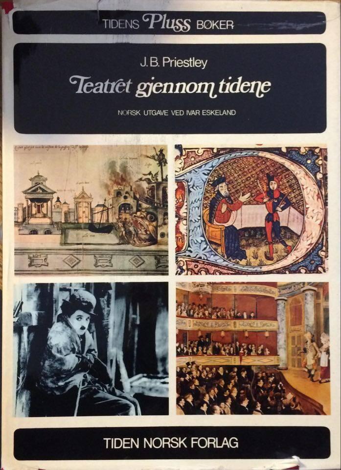 Teatret gjennom tidene