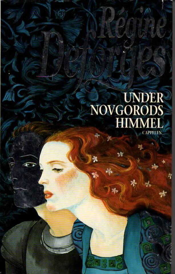 Under Novgorods himmel