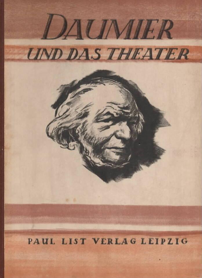 Daumier und das theater