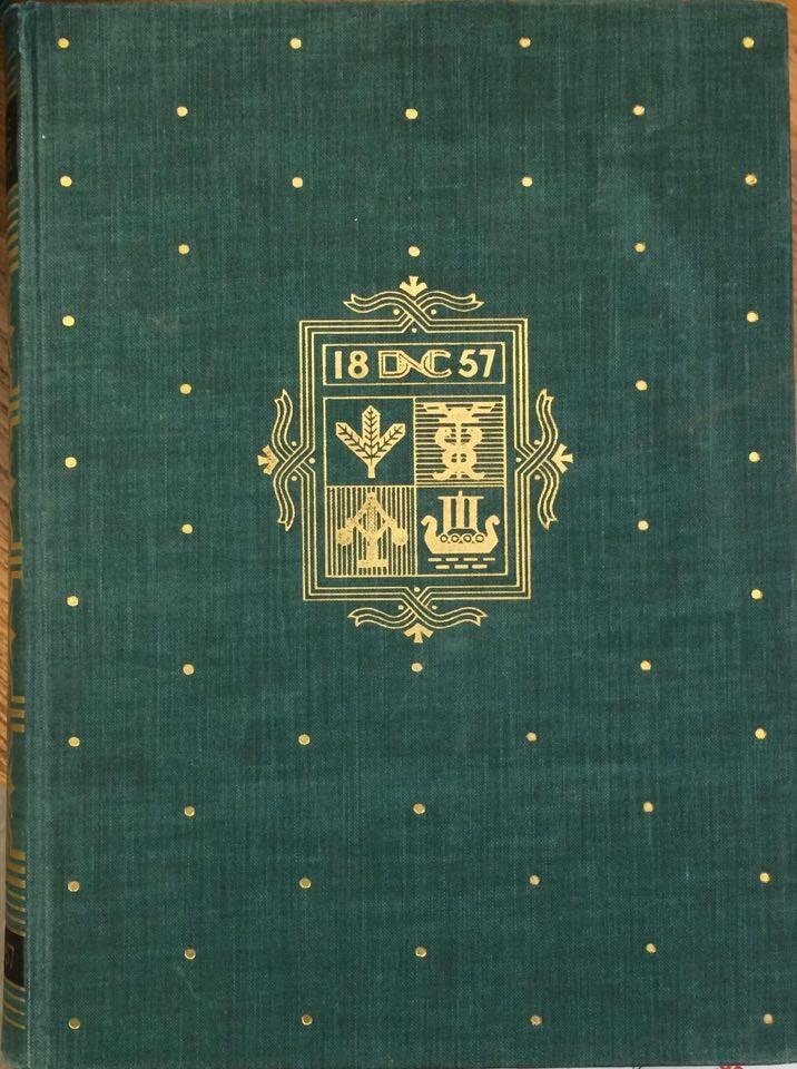 DEN NORSKE CREDITBANK 1857-1957