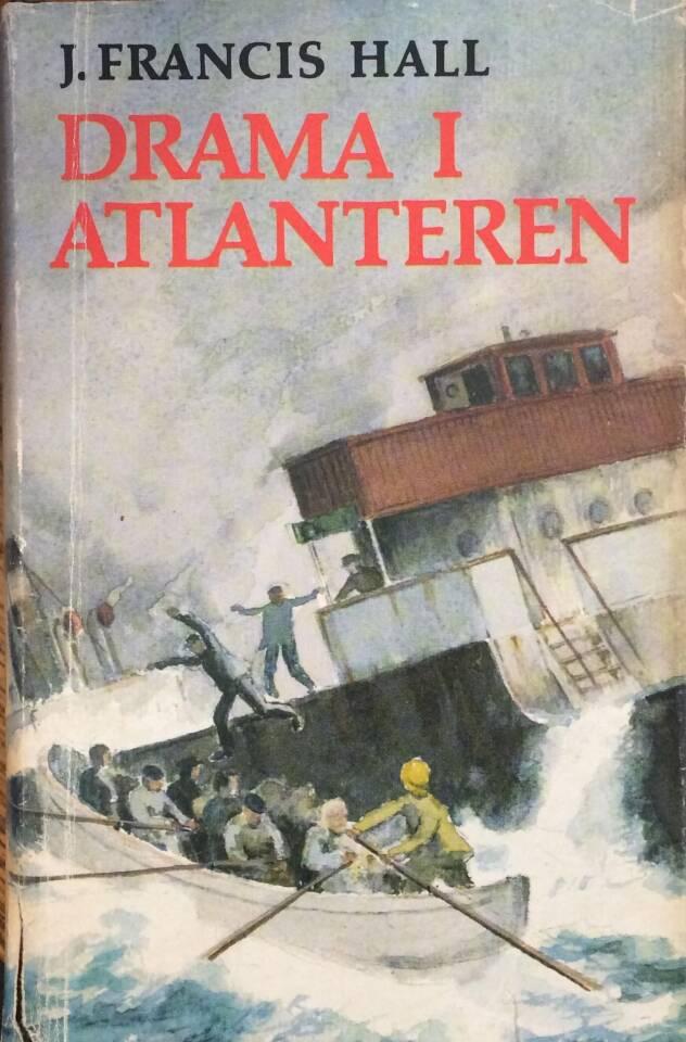 Drama i Atlanteren