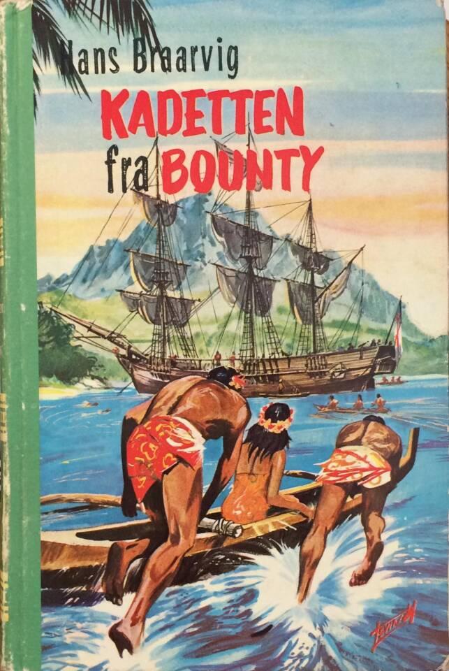 Kadetten fra Bounty