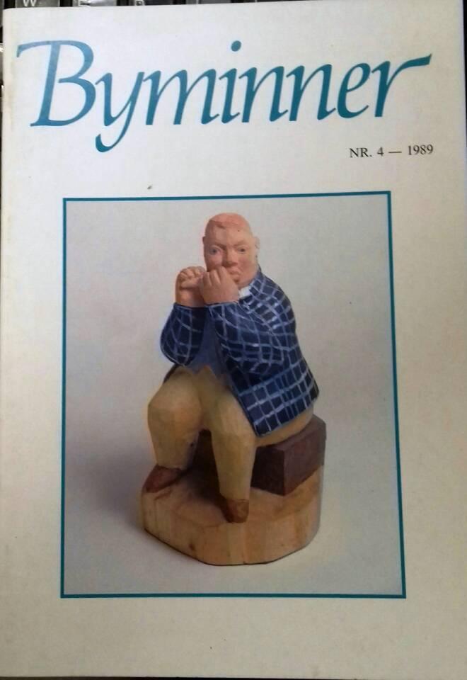 Byminner Nr. 4-1989