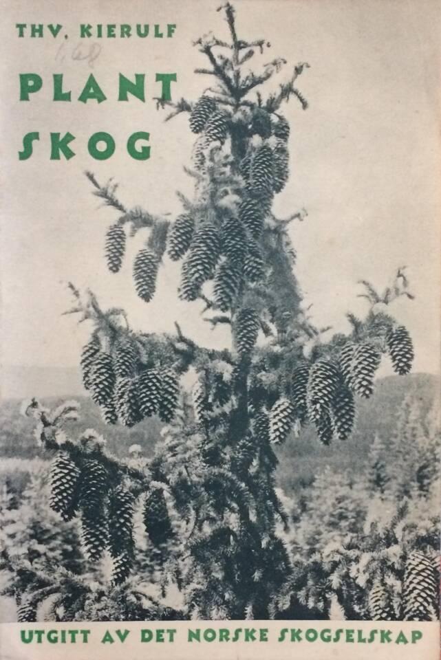 PLANT SKOG